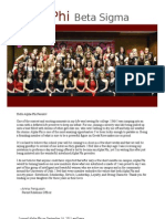 Parent:Alumn Newsletter Spring'12