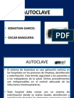 Autoclave Expo Sic Ion