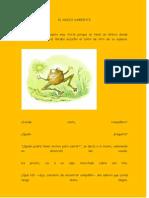 Cuento-el Medio Ambiente PDF