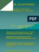 Alteridade_apresenação_ppt