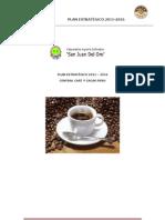 Plan Estrategico Cooperativa San Juan Del Oro[1][1]