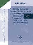 Cambio Climatico y Protocolo de Kyoto Colombia