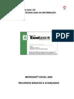 Apostila Completa Excel