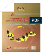 Taburan Penduduk Dan Ciri Asas Demografi - MSIA