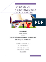Book Shop Inventory System1