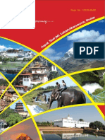 Kailash Jouneys Brochure