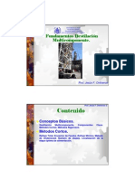DestilacionMulticomponente