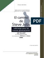 Ensayo El Camino de Steve Jobs Faa