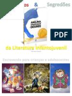 Segredinhos & Segredões da Literatura Infantojuvenil