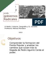 EL Frente Popular