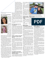 Katz, Galen elected El Rodeo PTA co-presidents--Beverly Hills Weekly, Issue #657