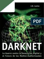 Darknet La Guerra de Las Multinacionales