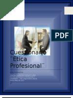 5-eticaprofesionalcuestionario40pg-110721194727-phpapp01