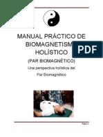 Biomagnetismo Manual 2011