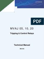 mvaj data sheet pdf relay capacitor rh scribd com Diagram 8 Wiring Pin Relay Diagram 8 Wiring Pin Relay