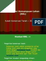 New_Klasifikasi Kemampuan Lahan.ppt