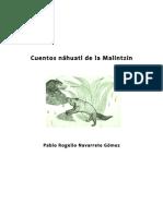 Cuentos Nahuatl de La Malitzin