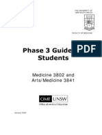 Phase 3 Guide