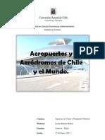 Aeropuertos y Aerodromos - Vanessa Rojas