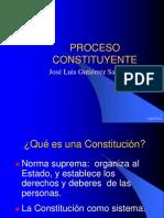 CÓMO ENTENDER LA CONSTITUCIÓN