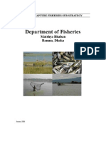6.1 Inland Capture Fisheries Sub-Strategy