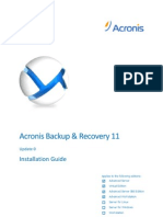 ABR11A Install Guide en-US