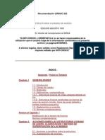 Recomendacion Cirsoc 303 A