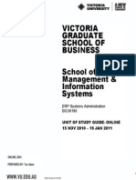 BCO6180 Study Guide 2010-11 Online