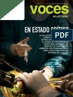 Revista Voces en el Fénix