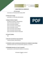 Pln Lic Inf Administrativa Uaem