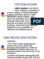 11-Fire Protection System