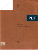 Daniel Snell - Workbook of Cuneiform Signs