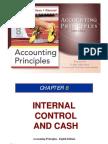 Accounting Principles - Internal Control and Cash