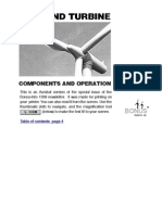 BONUS Wind Turbine - How a Wind Turbine Works - The Theory & Design of Modern Wind Turbines