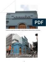 (1) 100 Canarios Ilustres . Colección cumbre (r)