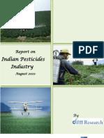 Pesticides - ToC August 10