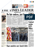 Times Leader 05-03-2012