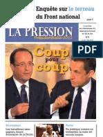 La Pression N°8