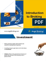 Broking Basics