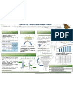 Poster Lalonde Codexis Enzymatic Acceleration