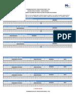 62 146 Gabarito Preliminar PUBLICADO-Cptm