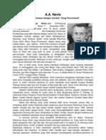 Biografi a.a. Navis