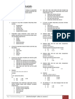 Statistika Deskriptif Latihan Uts Semester 2