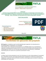 Fatla Version Final Evaluacion