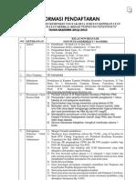 Info Sipenmaru D-IV Medikal Bedah