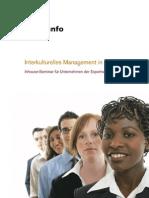 Interkulturelles Management in Afrika