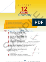Ch 12 Geometry _Maths