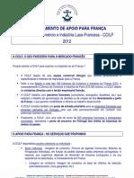 Microsoft Word - Departamento de Apoio para França