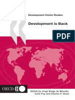 OCDE-Development is Back