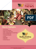 ISKCON London (UK)-2011.03-March Newsletter